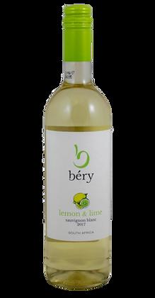 Mooiplaas - Lemon & Lime  Sauvignon Blanc 2020