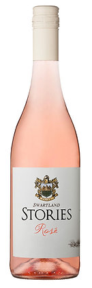 Pulpit Rock Stories Pinotage Rosé