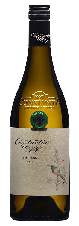 Constantia Uitsig Natura Vista Semillon/ Sauvignon Blanc 2017