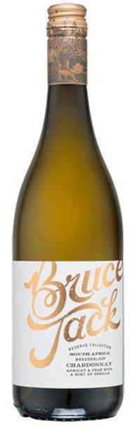 Bruce Jack Reserve Chardonnay 2019