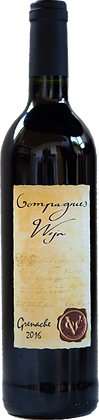 Oude Compagnies Post Grenache 2016