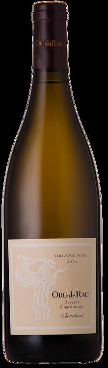 Org de Rac Reserve Chardonnay 2017