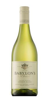 Babylon's Peak Chenin Blanc 2020