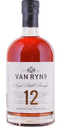 Van Ryn Potstill Brandy 12 year