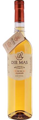 Die Mas Ver in Die Ou Kalahari Brandy