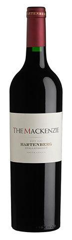 Hartenberg The Mackenzie Bordeaux Blend 2015