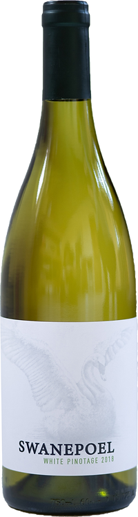 Swanepoel White Pinotage 2020