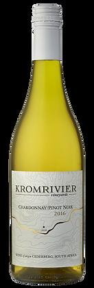 Kromrivier Chardonnay / Pinot Noir 2018