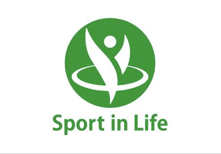 スポーツ庁が推進するプロジェクト「Sport in Life」に参画決定!