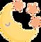 Sleep Program Moon and Stars