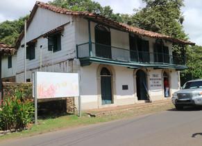 Empresa tiene 20 días para asegurar estructuras del Museo de Obaldía