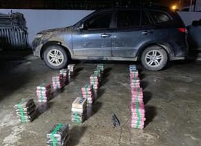 Cortizo ordena destitución del gobernador de Guna Yala por supuesto caso de drogas
