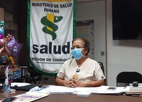 Ante reapertura de playas: los rebrotes son latentes, dice MINSA en Chiriquí