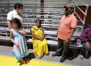 Investigan desalojo de familias en finca cafetalera de Boquete
