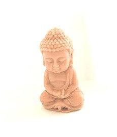 Mini Buddha Candle