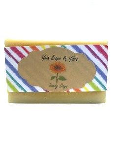 Sunny Days - Sunflower & Marigold