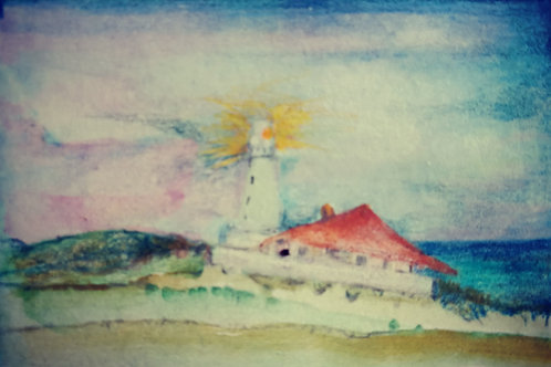 Cape Willoughby small card