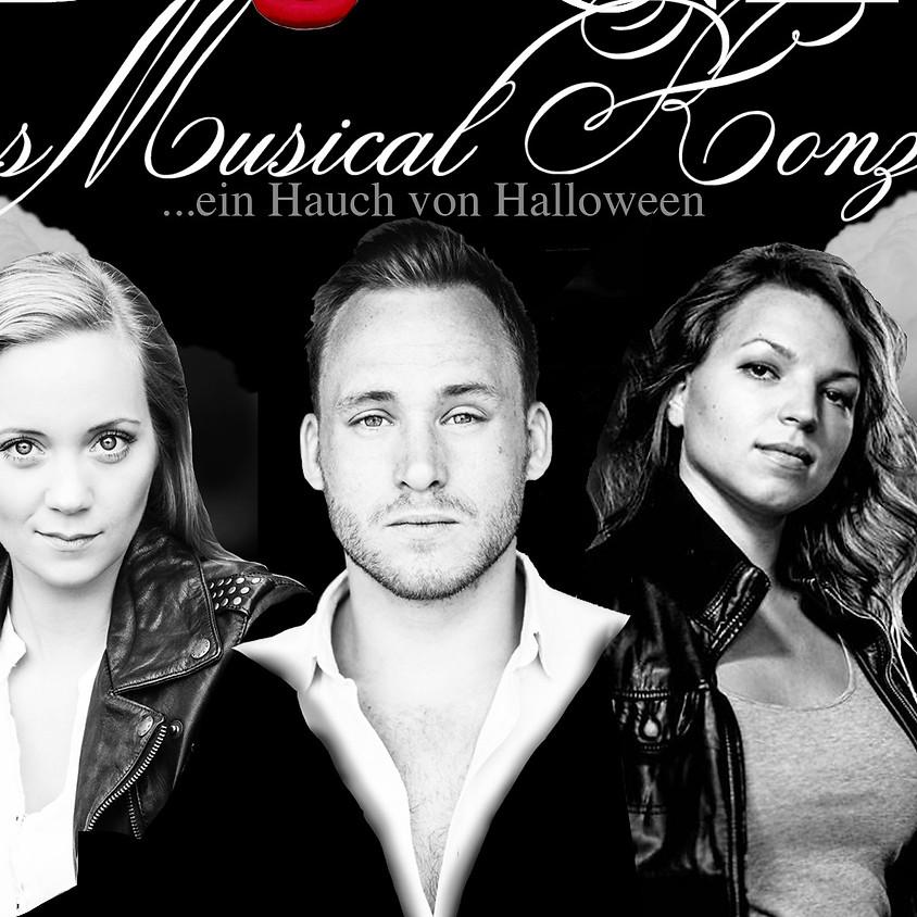 Back at Home: Das Musical-Konzert... Ein Hauch von Halloween