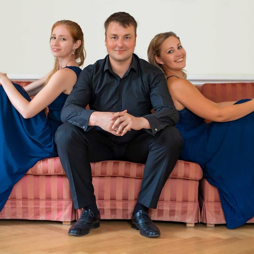 Trio SÉRÉNADE