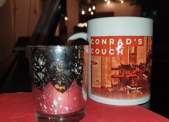 Conrad's Couch - Kaffeetasse