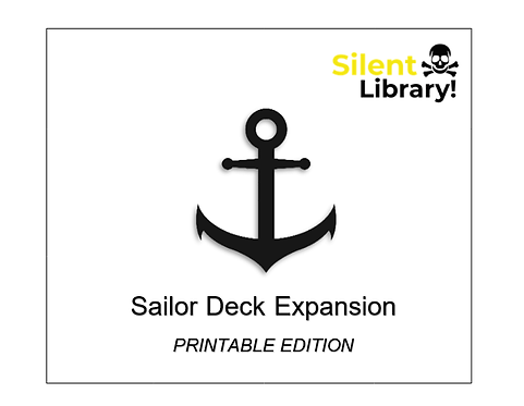 Sailor Deck Expansion