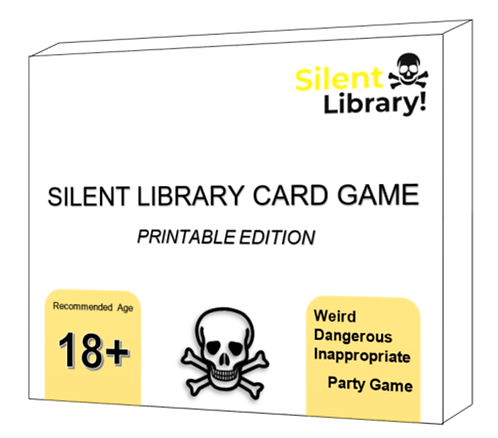 Silent Library Basic Edition