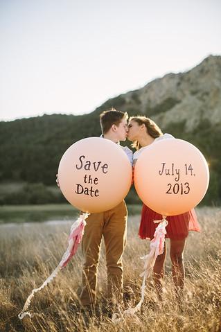 Save the Dateってどんな意味?
