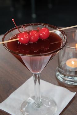 Cherry Mahagony