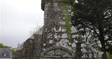 Chapelle de Lanvoy