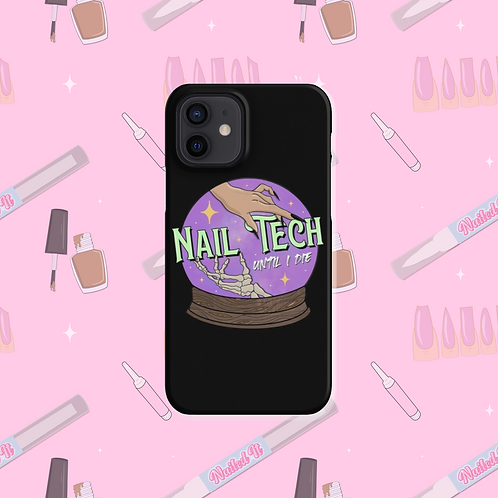 Nailed It! Merch Phone Cases