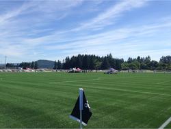 Harmony Sports Fields
