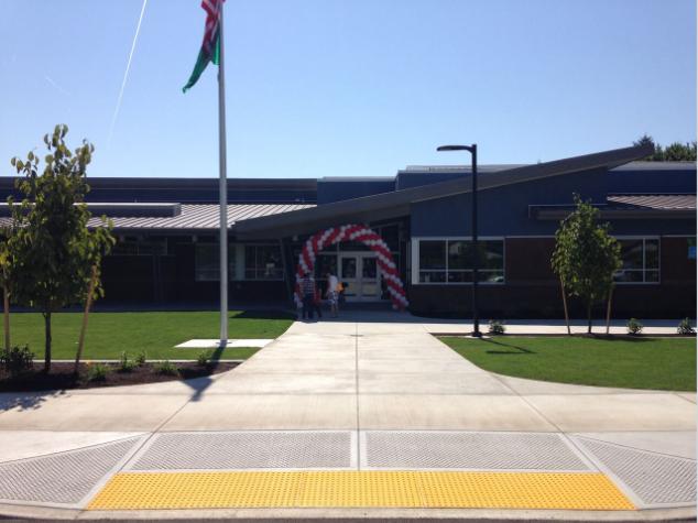 Crestline Elementary School