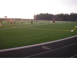 Prairie HS Soccer Field*