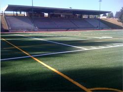 McKenzie Stadium*