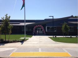 Crestline Elementary