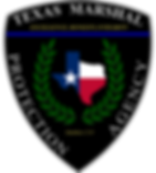 Texas Marshal Patch - NEW (Square)-01.pn