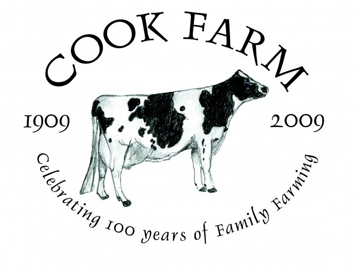 Cook Farm 100th