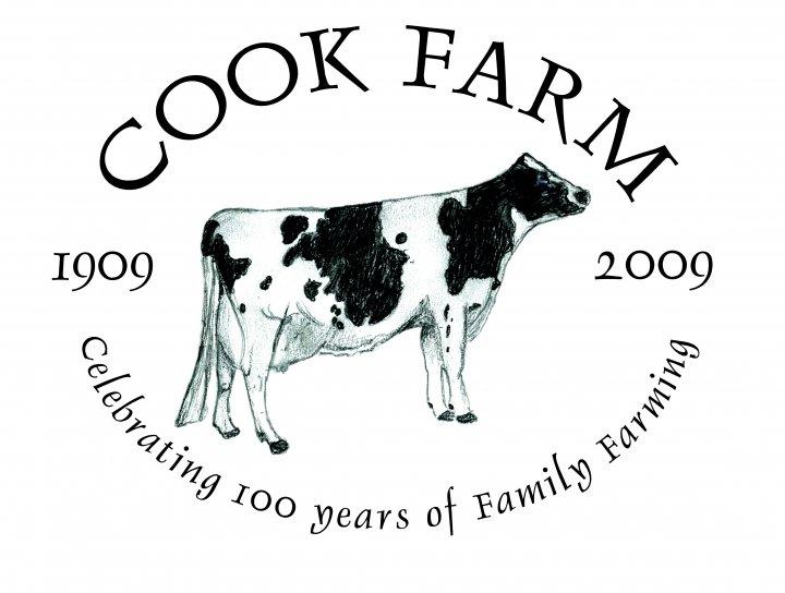 Cook Farm 100th