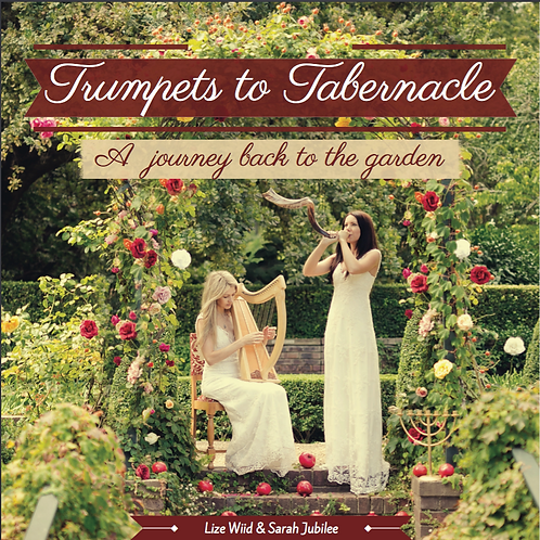 Trumpets to tabernacle- A journey back to the garden