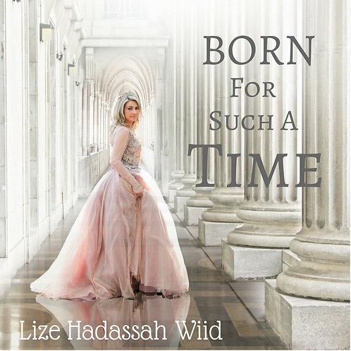 Born For Such A Time- ALBUM