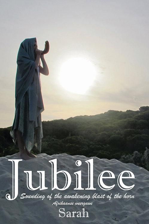 Jubilee- Sounding the awakening blast of the horn- Afr