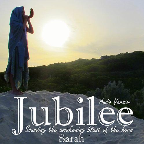 Jubilee- Klankbaan van die boek