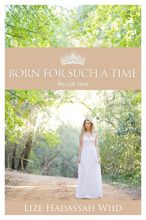 Born For Such A Time