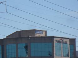 Commercial real estate banner
