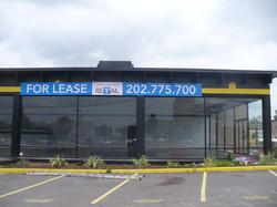 Commercial Building Banner