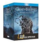 Sélection de Coffrets DVD & Blu-ray en promotion - Ex: Coffret Blu-ray Game of Thrones (ex: L'intégrale des Saisons 1 à 8 à 60€)