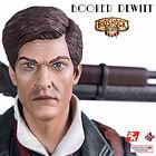 Bioshock Infinite : Statue de Booker DeWitt par Gaming Heads