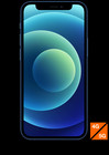 Smartphone Apple iPhone 12 mini (4 Go de RAM, 64 Go) (différents coloris)