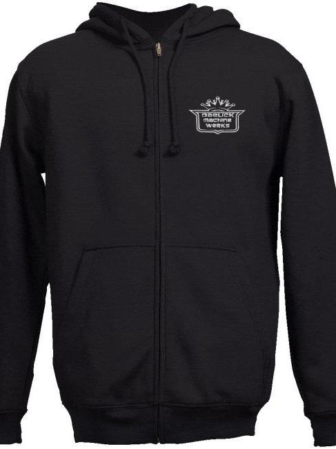 Long Sleeve Zipper Sweater