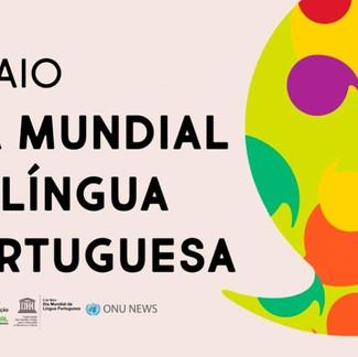 Dia Internacional da Língua Portuguesa!